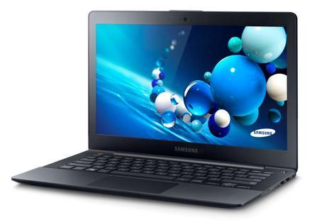 "Samsung Ultrabook ATIV 740U 13,3"" Touch 128GB SSD"