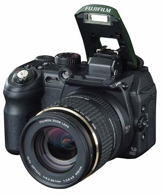 Fuji FinePix IS-1