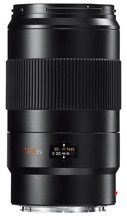 Leica 180mm f/3,5 APO CS TELE ELMAR-S