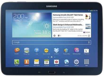 """Samsung Galaxy Tab 3 10.1"""" P5200 LTE WiFi"""
