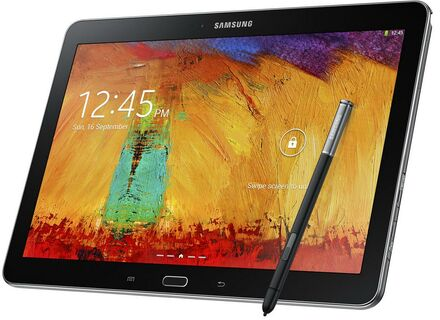 "Samsung Galaxy Note 10.1"" P6000 WiFi bílý"