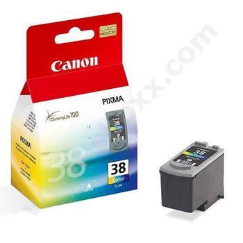 Canon Cartridge CL-38