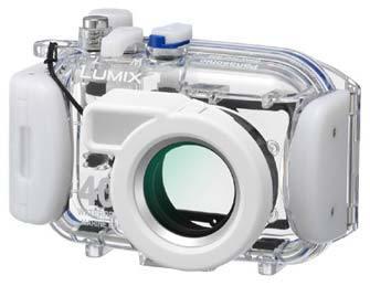Panasonic podvodní pouzdro DMW-MCFX30E