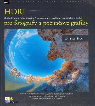 Zoner HDR pro fotografy a počítačové grafiky