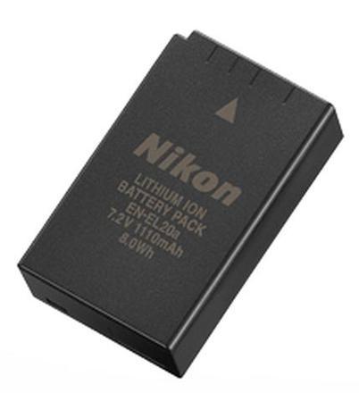 Nikon akumulátor EN-EL20a