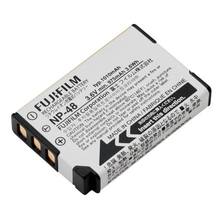 Fujifilm akumulátor NP-48