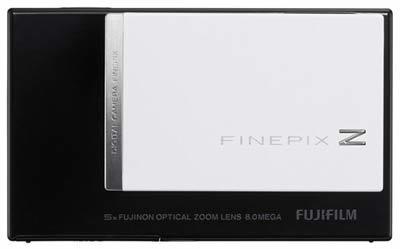 Fuji FinePix Z100fd černý