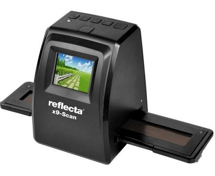 Reflecta skener X9-Scan