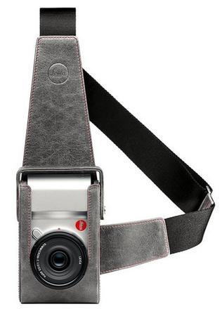 Leica kožené pouzdro Holster