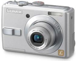 Panasonic DMC-LS65