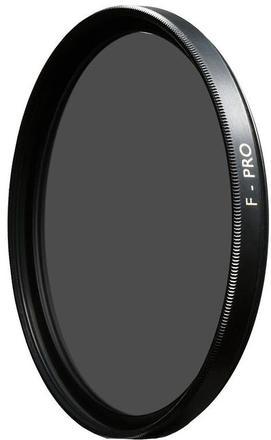 B+W ND šedý filtr 106-64x E 58mm