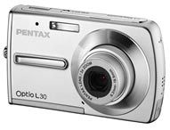 Pentax Optio L30