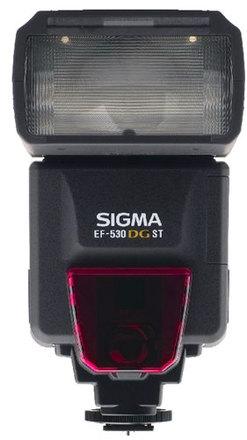 Sigma blesk EF-530 DG ST pro Pentax