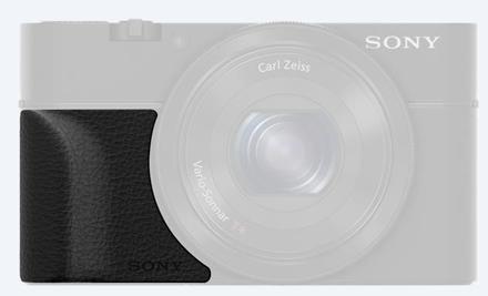Sony grip AG-R2 pro RX100 I,II,III, IV a V
