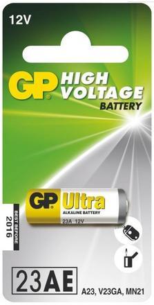 GP-23AE alkalická baterie 12V