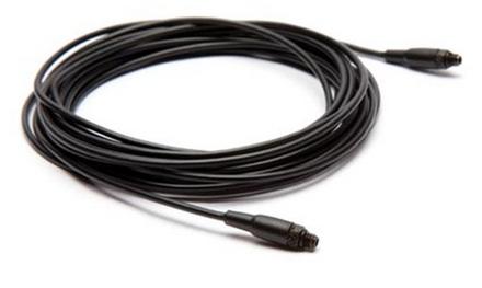 RODE MiCon prodlužovací kabel 3m pro HS1, PinMic a Lavalier
