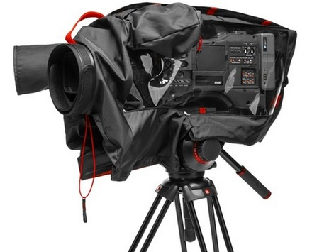 Manfrotto pláštěnka RC-1 Pro Light