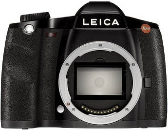 Leica S tělo (Typ 007)