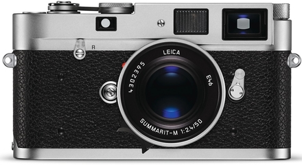 Leica M-A (Typ 127) černý
