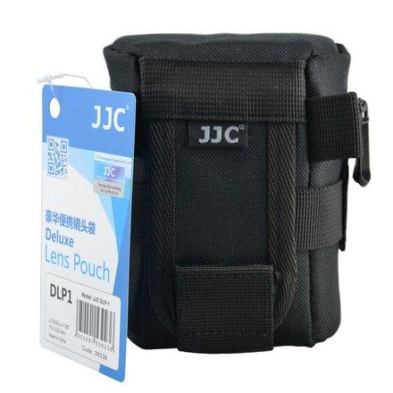 JJC pouzdro DLP-1
