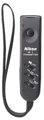 Nikon dálkové ovládání ML-3