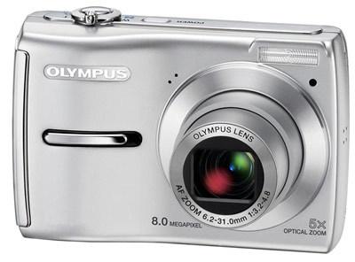 Olympus X-840 (FE-310)