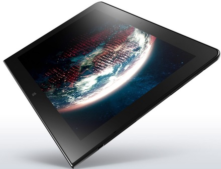"Lenovo ThinkPad Tablet 10,1"" FullHD IPS 64GB 20C10-02P"