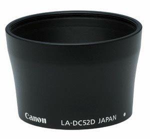 Canon adaptér konvertoru LA-DC52D