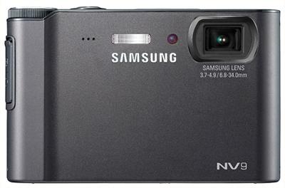 samsung NV9 černý