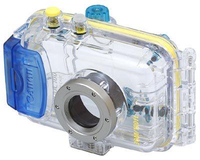 Canon podvodní pouzdro WP-DC100