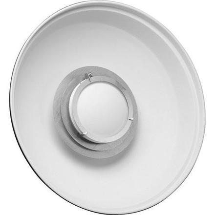 "Hensel 22"" ACW Beauty Dish VII bílý"