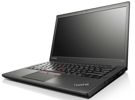 """Lenovo ThinkPad T450s 14"""" FullHD IPS i7 4GB RAM 256GB SSD 20BW0-00D"""