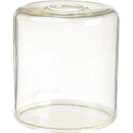 Hensel Glass Dome clear uncoated pro 8370, 8380, 8814FM , 8815FM,  8816FM