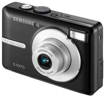 Samsung S1070 černý