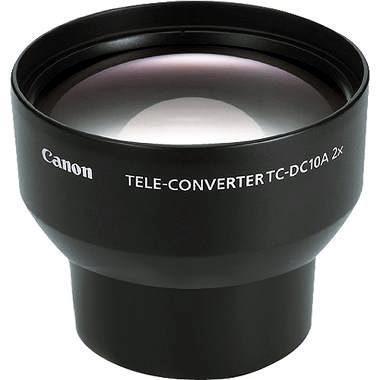 Canon telepředsádka TC-DC10