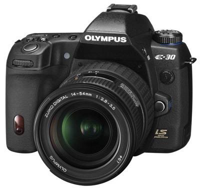 Olympus E-30 EZ-1454 II Kit