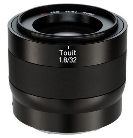 Zeiss Touit T* 32mm f/1,8 E pro Sony E