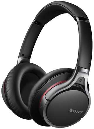 Sony sluchátka MDR-10RBT