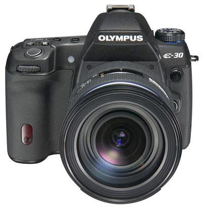 Olympus E-30 EZ-1260 Kit