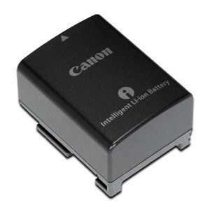 Canon akumulátor BP-808