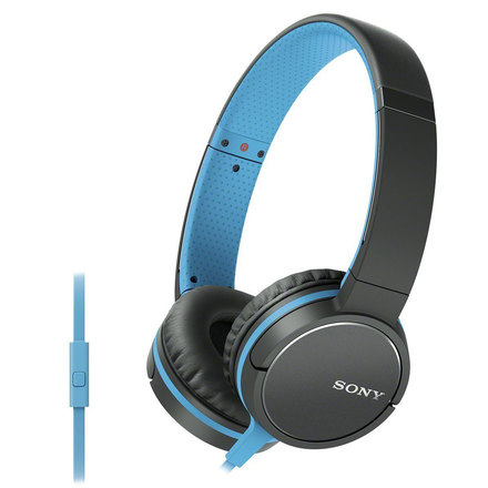 Sony sluchátka MDR-ZX660AP