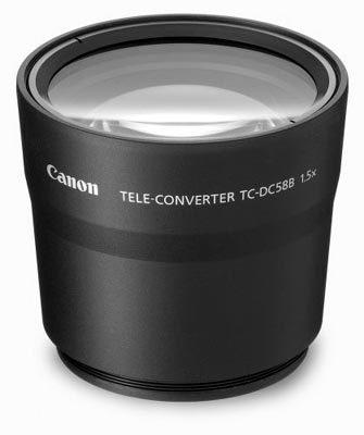 Canon telepředsádka TC-DC58B