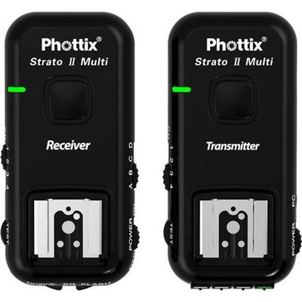 Phottix Strato II Multi 5 v 1 set spouště pro Sony