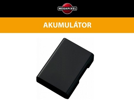 Megapixel akumulátor NP-50 pro Fuji