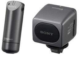 Sony mikrofon ECM-HW2