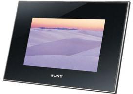 Sony fotorámeček DPF-X800B