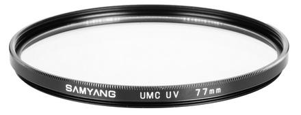 Samyang UV filtr UMC 77mm