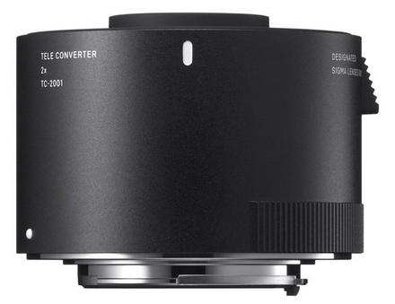 Sigma telekonvertor TC-2001 2,0x SGV pro Canon
