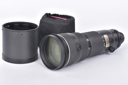 Nikon 200-400 mm F/4 G AF-S VR ZOOM-NIKKOR IF-ED bazar