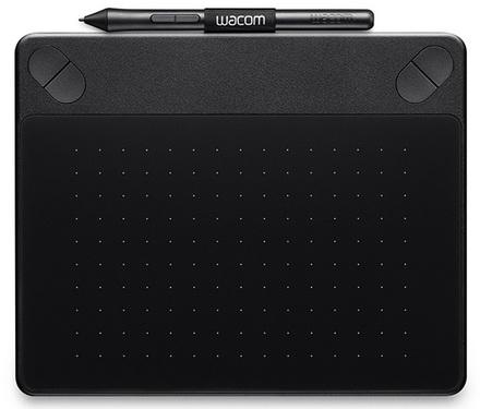Wacom Intuos Comic Pen&Touch S černý